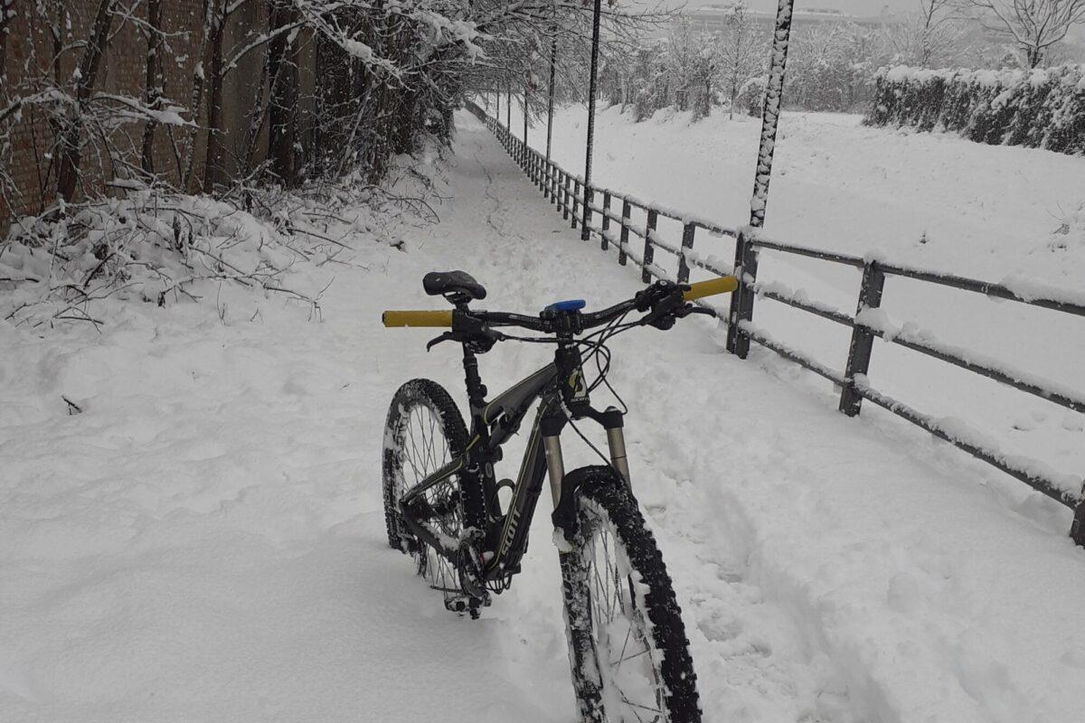 2020.12.28 mtb nella neve 001