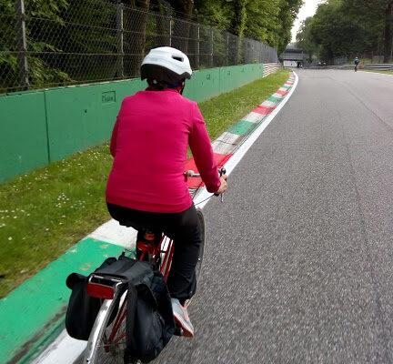 autodromo di Monza, al Serraglio